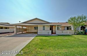 10252 N 105TH Drive, Sun City, AZ 85351