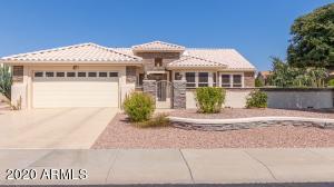 14614 W GUNSIGHT Drive, Sun City West, AZ 85375