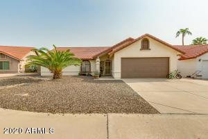 5913 E ELLIS Street, Mesa, AZ 85205