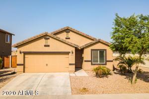 20342 N MAC NEIL Street, Maricopa, AZ 85138