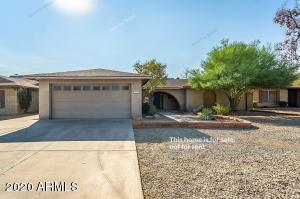 10022 N 50TH Avenue, Glendale, AZ 85302