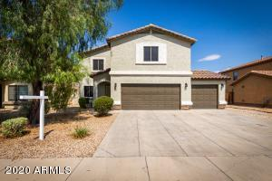 4286 E WHITEHALL Drive, San Tan Valley, AZ 85140