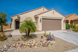 26262 W VIA DEL SOL Drive, Buckeye, AZ 85396