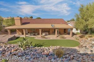 15657 E CHICORY Drive, Fountain Hills, AZ 85268