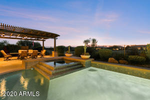 Relax in the Spa or Pool and Enjoy the Views, Views, Views!