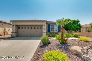 12923 W BENT TREE Drive, Peoria, AZ 85383