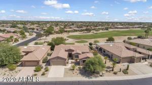 19627 N CANYON WHISPER Drive, Surprise, AZ 85387