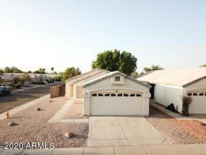 4757 E DESERT WIND Drive, Phoenix, AZ 85044