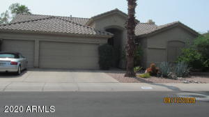 5221 E WOODRIDGE Drive, Scottsdale, AZ 85254