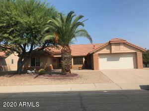 14802 W GREYSTONE Drive, Sun City West, AZ 85375
