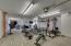 Workshop or Workout Room