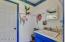 Bathroom in the Workshop