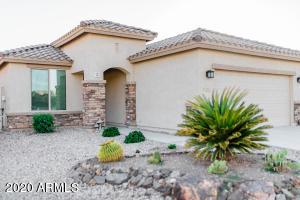 22651 W LA PASADA Boulevard, Buckeye, AZ 85326