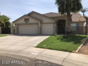 1139 E MORGAN Court, Gilbert, AZ 85295