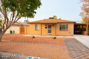 1622 E GLENROSA Avenue, Phoenix, AZ 85016