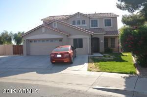 2105 S BRISTOL Street, Mesa, AZ 85209