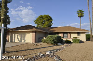 13002 W MEEKER Boulevard, Sun City West, AZ 85375