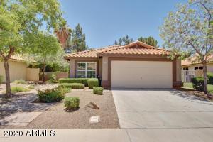 1669 S ASH Drive, Chandler, AZ 85286