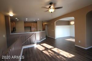 New laminate floors, new dual pane windows & window coverings. Freshly painted