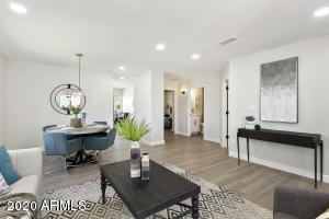 3701 E MONTEROSA Street, 33, Phoenix, AZ 85018