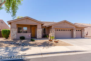 431 W LOCUST Drive, Chandler, AZ 85248