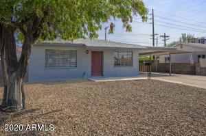 4456 E CAMPBELL Avenue, Phoenix, AZ 85018