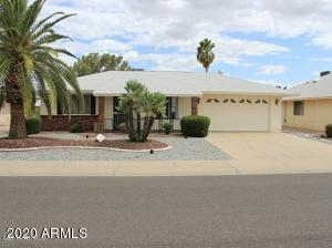 12911 W LIMEWOOD Drive, Sun City West, AZ 85375