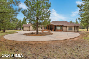 3258 N MAHOGANY RUN Road, Flagstaff, AZ 86001