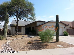 649 W DEVON Court, Gilbert, AZ 85233