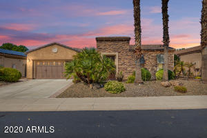 12464 W PINNACLE VISTA Drive, Peoria, AZ 85383