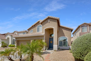 3528 W DANCER Lane, Queen Creek, AZ 85142