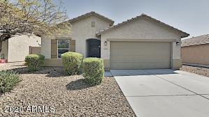 237 S 195TH Drive, Buckeye, AZ 85326