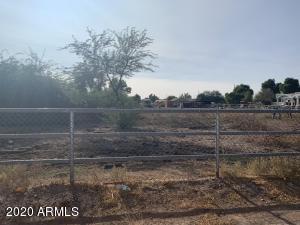 6110 S 64TH Drive, -, Laveen, AZ 85339