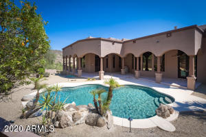 9220 N FLYING BUTTE, Fountain Hills, AZ 85268