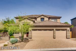 10618 E BUTHERUS Drive, Scottsdale, AZ 85255
