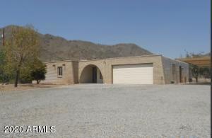 14041 S 45TH Avenue, Laveen, AZ 85339