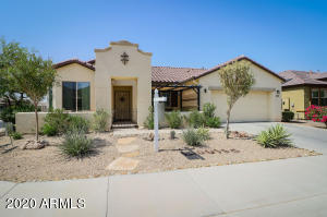 16648 S 175TH Drive, Goodyear, AZ 85338