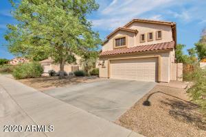 7466 W MONONA Drive, Glendale, AZ 85308