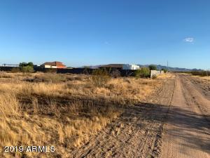 31202 N 251st Avenue, 0, Wittmann, AZ 85361