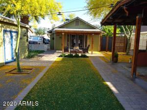 5837 W Northview Avenue, Glendale, AZ 85301