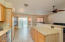 Corian Counter tops / Island