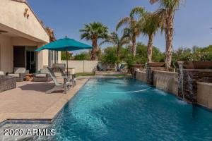 3781 E TONTO Place, Chandler, AZ 85249