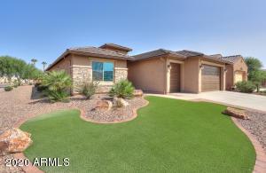 4482 W WHITE HORSE Boulevard, Eloy, AZ 85131