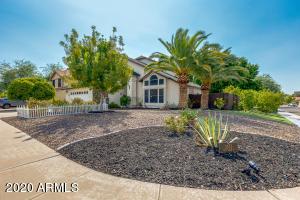 1032 N 59TH Street, Mesa, AZ 85205