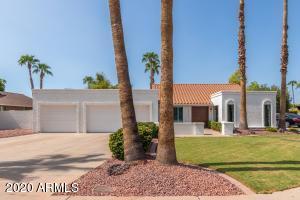 2242 S CATARINA Circle, Mesa, AZ 85202