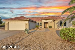 20413 N FOUNTAIN CREST Court, Surprise, AZ 85374