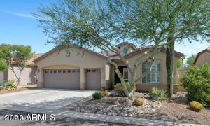 2451 N 163RD Drive, Goodyear, AZ 85395