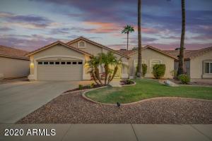 4141 E LIBERTY Lane, Phoenix, AZ 85048