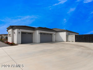 15904 W CINNABAR Court, Waddell, AZ 85355
