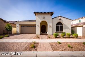 10218 E STEALTH Avenue, Mesa, AZ 85212